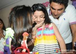 Amy Billimoria And Farzaad Hosted A Birthday Bash For Her Daughter Aareyane Billimoria