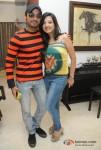 Amy Billimoria, Firoze Lakadawala At Aareyane Billimoria's Birthday Bash