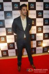 Angad Bedi At The Red Carpet Of Indus Pride