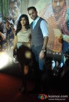 Anjali Patil, Abhay Deol At Chakravyuh Movie Trailer Launch