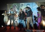 Anjali Patil, Abhay Deol, Prakash Jha, Arjun Rampal, Esha Gupta At Chakravyuh Movie Trailer Launch