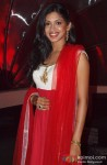 Anjali Patil at Success Party of the film Chakravyuh