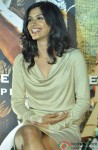 Anjali Patilat the trailer launch of film Chakravyuh