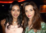 Anjali Patil, Lillete Dubey At Delhi In A Day Movie Screening
