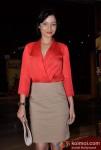 Ankita Lokhande At Shirin Farhad Ki Toh Nikal Padi Movie Special Screening At Cinemax