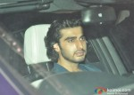 Arjun Kapoor At Salman Khan's Eid Party