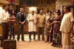 Arjun Rampal, Nidhi Subbaiah, Jackky Bhagnani, Kirron Kher and Darshan Jariwala amongst others in Ajab Gazabb Love Movie Stills