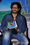 Arshad Warsi At Malti Bhojwani's 'Don't Think Of A Blue Ball' Book Launch