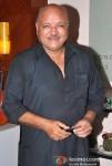Arun Bakshi At Peninsula Restaurant