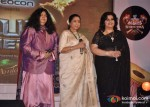 Asha Bhosle At Sur Kshetra - A Music Reality Show Launch