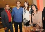 Ashok Sakari, Vindu Dara Singh At Jewellery Show