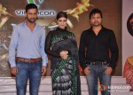 Atif Aslam, Ayesha Takia Azmi, Himesh Reshammiya At Sur Kshetra - A Music Reality Show Launch