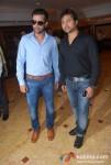 Atif Aslam, Himesh Reshammiya At Sur Kshetra - A Music Reality Show Launch