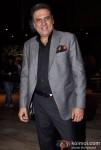 Boman Irani At Shirin Farhad Ki Toh Nikal Padi Movie Special Screening At Cinemax