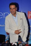 Boman Irani Promote Shirin Farhad Ki Toh Nikal Padi Movie At Enrich Salons and Academy