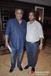 Boney Kapoor At Sur Kshetra - A Music Reality Show Launch