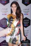 Bruna Abdulla At Lakme Fashion Week 2012