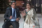 Darshan Jariwala and Kirron Kher in Ajab Gazabb Love Movie Stills
