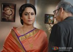 Dr. Nishgandha Wad and Ujjawal Thengdi (In The Name Of Tai-Tai Ke Naam Movie Stills)