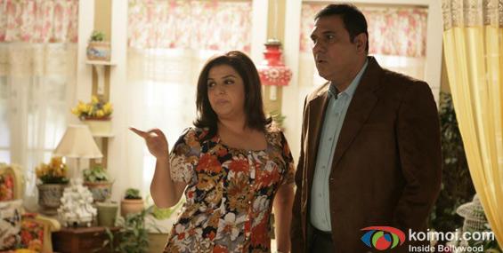 Shirin Farhad Ki Toh Nikal Padi Review (Shirin Farhad Ki Toh Nikal Padi Movie Stills)