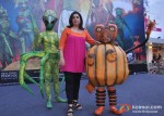 Farah Khan Promote Joker Movie