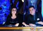 Farah Khan and Boman Irani Promote Shirin Farhad Ki Toh Nikal Padi Movie On The Sets Of Jhalak Dikhhla Jaa