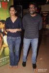 Gauri Shinde, R. Balki At English Vinglish Movie Trailer Launch