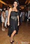 Geeta Basra At Lakme Fashion Week 2012