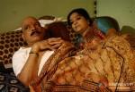 Govind Namdev, Sheela Sharma In ( Ammaa Ki Boli Movie Stills)