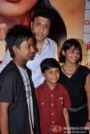 Govinda, Harsh Mayar, Krishang Trivedi, Lehar Khan At Jalpari - The Desert Mermaid Movie Premiere