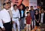 Govinda, Parvin Dabas, Tannishtha Chatterjee, Krishang Trivedi, Lehar Khan, Harsh Mayar At Jalpari - The Desert Mermaid Movie Premiere