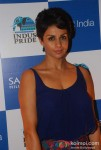 Gul Panag At The Red Carpet Of Indus Pride