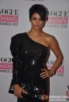 Gul Panag At Vogue Beauty Awards 2012