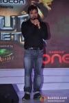 Himesh Reshammiya At Sur Kshetra - A Music Reality Show Launch