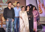 Himesh Reshammiya, Atif Aslam, Asha Bhosle At Sur Kshetra - A Music Reality Show Launch