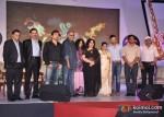 Himesh Reshammiya, Ayesha Takia Azmi, Asha Bhosle, Atif Aslam At Sur Kshetra - A Music Reality Show Launch