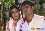 Hrishita Bhatt, Sanjay Mishra In ( Ammaa Ki Boli Movie Stills)