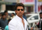 Hrithik Roshan (Main Krishna Hoon Movie Stills)