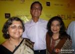 Indu Shrikent, Uma Vasudev At Delhi In A Day Movie Screening