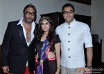 Jackie Shroff At Mohomed And Lucky Morani's Wedding Anniversary & Eid Party