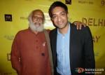 Jatin Das, Prashant Nair At Delhi In A Day Movie Screening