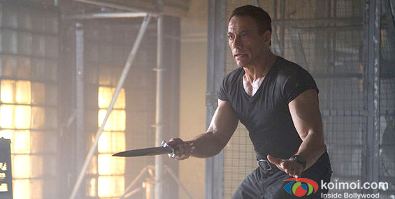 The Expendables 2 Review (The Expendables 2 Movie Stills)