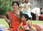 Juhi Chawla In (Main Krishna Hoon Movie Stills)