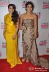 Kajol At Vogue Beauty Awards 2012