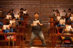 Karan Johar plays a professor in Student Of The Year Movie Stills