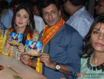 Kareena Kapoor And Madhur Bhandarkar Launch Heroine Movie Music At Siddhivinayak Temple
