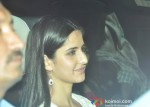 Katrina Kaif At Salman Khan's Eid Party