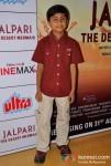 Krishang Trivedi At Jalpari - The Desert Mermaid Movie Premiere