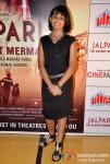 Lehar Khan At Jalpari - The Desert Mermaid Movie Premiere