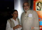 Madhu Trehan, Rajiv Mehrotra At Delhi In A Day Movie Screening